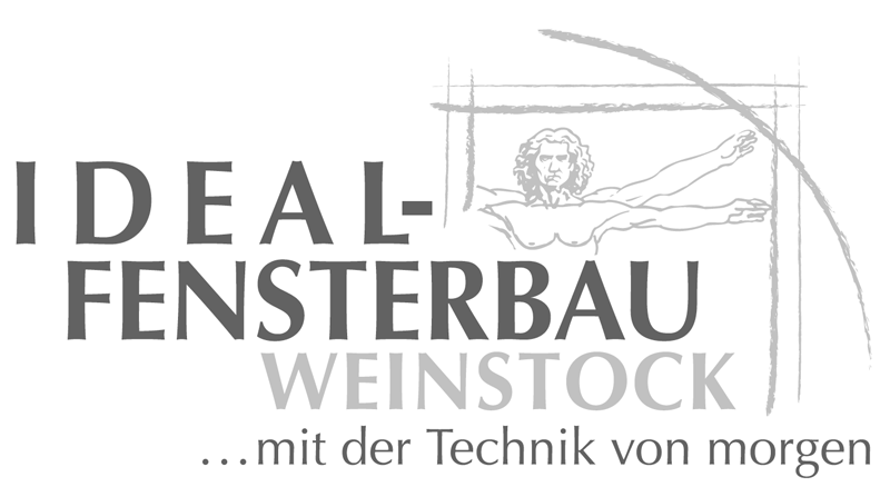 IDEAL Fensterbau Weinstock