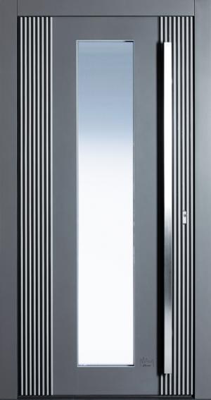 PIENO Türen - Metropolita Serie - Chicago Edgewater