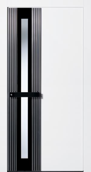 PIENO Türen - Metropolita Serie - Chicago Loop