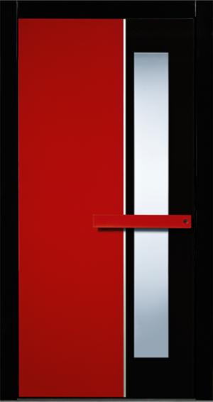 PIENO Türen - Metropolita Serie - New York
