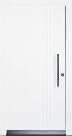 PIENO Türen - Pura Serie - Bianca